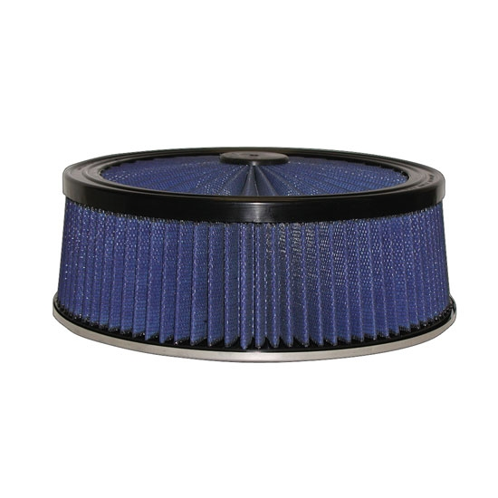 aFe Power 18-31405 Max Flow Air Filter Assembly, 14 x 5 Inch