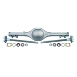 Currie 1968-72 Nova and GM X-Body 9 Inch Rearend Kit w/Mono Leaf Springs