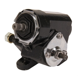 Reversed Corvair Steering Gear Box