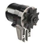Powergen 1949-53 Flathead Ford One Wire Alternator, 12 Volt