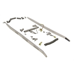 U Weld Model A Frame Assembly Kit