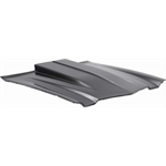 OER HO01-701 Reproduction Steel Cowl Induction Hood, 1970-81 Camaro