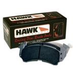 Garage Sale - 2000 & Newer Honda S2000 Hawk HP Plus Rear Brake Pads
