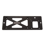Eagle Motorsports MSD Billet Aluminum All-In-One Straight Ignition Plate