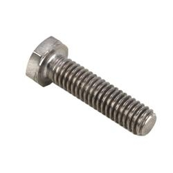 Tru-Lite Titanium Bolt, 5/16-18 Coarse Thread, 1 In Long, 1/2 In Hex