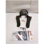 Garage Sale - Adjustable HANS Device, Post Anchor, SA, Large