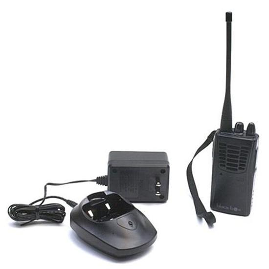 Black Box UHF Racing Radio