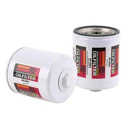 K&N Filters HP2002 Performance Oil Filter, Chevy