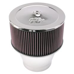 K&N Filters 58-1191 Velocity Stack Air Cleaner