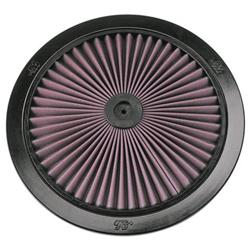 K&N Filters 66-1401 X-Stream Flow Air Cleaner Top