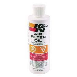 K&N Filters 99-0533 Air Filter Oil, Squeeze Bottle