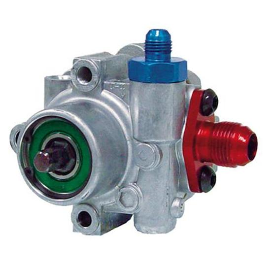 KRC Positive Drive Power Steering Pump, 3/8 Hex Drive