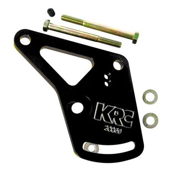 KRC 31611000 Short Water Pump Power Steering Mounting Bracket