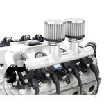KRC Power Steering 79525000 CT525 Breather System