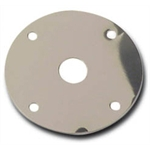 AFCO Hood Pin Scuff Plate