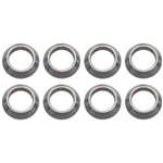 AFCO Aluminum Cone Spacer Kit, 5/8 Inch Hole