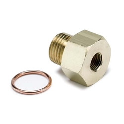 Auto Meter 2268 LS Series Oil Pressure Sender Adapter
