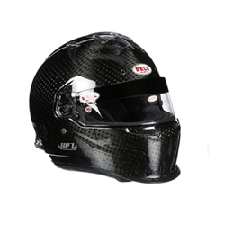 Bell HP7 Carbon Fiber SA2015 Racing Helmet