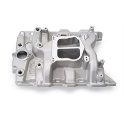 Edelbrock 37561 Performer Pontiac Intake Manifold