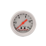 Accutech Fuel Press Gauge