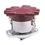 Mallory Ignition 2572001 42-48 Flathead 2 Bolt Dual Point Distributor