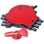 MSD 84811 LT-1 Distributor Cap Rotor Kit, 95-97 GM LT-1, 350, 5.7L SFI
