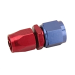 Fragola 220107 Straight Adapter Hose End Fitting, -6 AN to -8 AN
