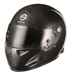 Sparco F1 ADV Carbon Fiber Helmet