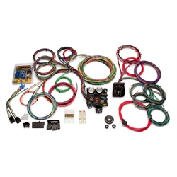 18 Circuit Universal Wiring Harness. 18. Automotive Wiring ... on