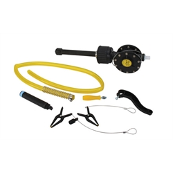 Flo-Fast 30301 Pump System for 5 Gallon Jug