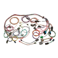 speedway 1985 1992 tbi engine harness shipping speedway painless wiring 60101 tbi wiring harness for 1986 1993 gm