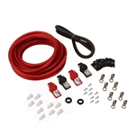 XS Power RK2GA-2 XP Flex, 2 AWG, Dual Battery, Lightweight Racing Cable Kit