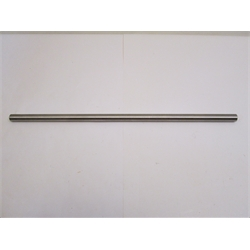 Garage Sale - 11/16 Stainless Steel Tie Rod Link, 26.5 Inch Length