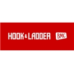BMC Hook and Ladder Pedal Car Graphic