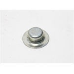 7/16 Inch Plain Pedal Car Axle End Cap