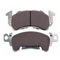 Hawk HB103W.590 Performance 1969-1977 Mid-Size HPS Brake Pads, DTC-30
