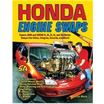 Garage Sale - HONDA ENGINE SWAPS