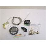 Garage Sale - Lokar CINS-1797 Cable Operated Sensor Kit, GM Transmission