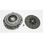 Garage Sale - 1955-79 Chevy/GM HP Series Street/Strip Clutch Set, 11 Inch w/ 1-1/8-26 Spline