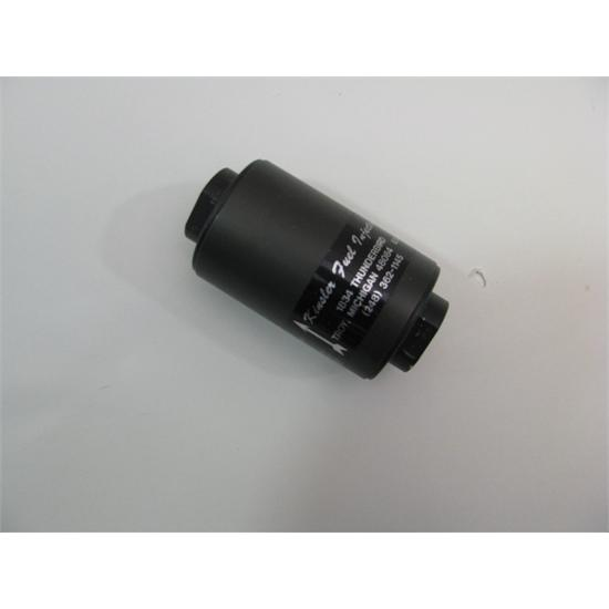 Garage Sale - Kinsler Inline Pressure Fuel Injection Filter, AN8 Female
