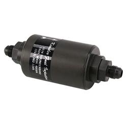 Kinsler Fuel Injection 4156 -6 AN Pressure Fuel Injection Filter