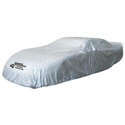 Longacre 11150 Race Car Cover, Asphalt Later Model Style