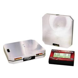 Longacre Economy Wireless Scale Set