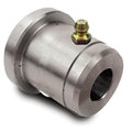 AFCO 20078 Steel Upper Control Arm Bushing, 1.275 O.D. x .670 I.D.