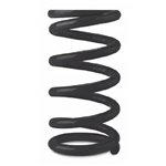 "AFCO AFCOIL 25275B 5""x11"" Spring, 275LBS/INCH, Black"