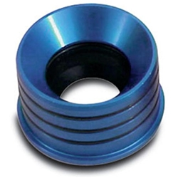 AFCO 60323-1 Grand National 9 Inch Ford Axle Seal-Blue-3x7/32 In. Tube