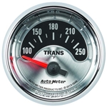 Auto Meter 1249 American Muscle Air-Core Trans Temperature Gauge