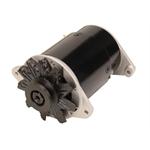 Powermaster PowerGEN 82111-2 90A GM Short Black 12 Volt Generator