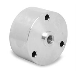 Weiand 9605 Weiand Crankshaft Pulley Spacer