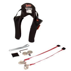 Hans DK 11213.421 20 Youth Sport II QC SA Head and Neck Restraint